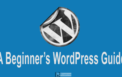 WordPress Tutorial for the absolute Beginner