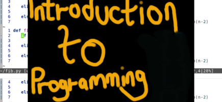 1. Introduction to Programming