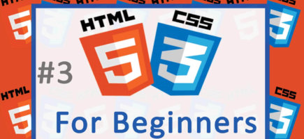 3 HTML Code Samples – CSS/HTML Tutorial
