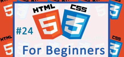24 CSS Selectors – Combination Selectors , Multiple Selectors