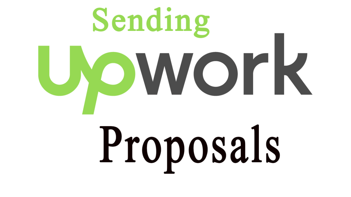 writing proposals on odesk / upwork