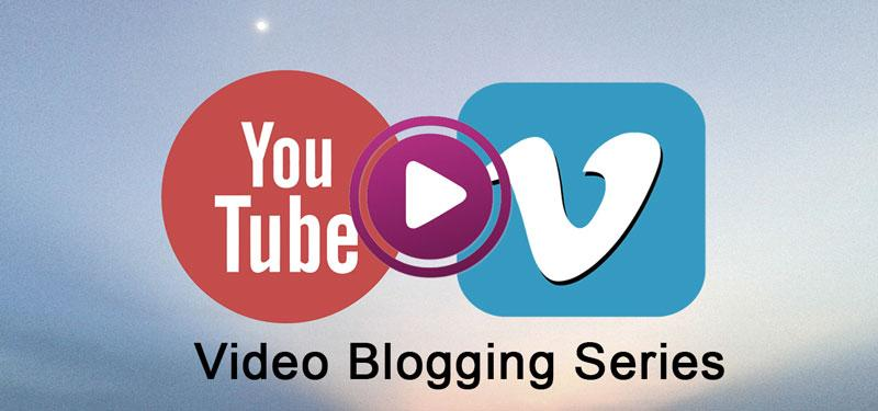 Creating a Video Blog with WordPress Series