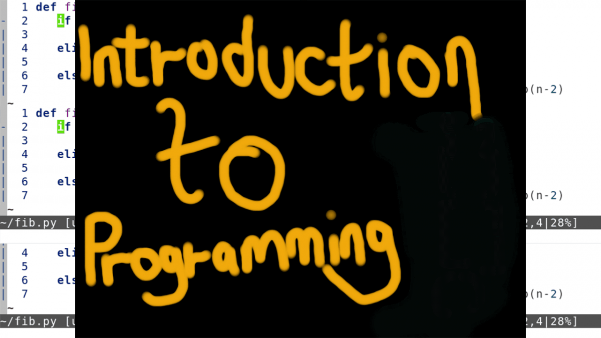 Introduction to programming by R wahowa for bizanosa