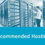 The Top  Recommended Web Hosting Companies
