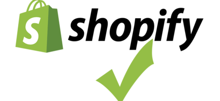 Here is why I recommend Shopify for your ecommerce Website