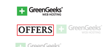 GreenGeeks New Year Special – Claim this offer