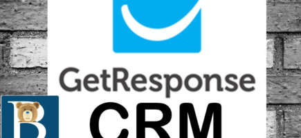 GetResponse CRM Tutorial – CRM Video Overview