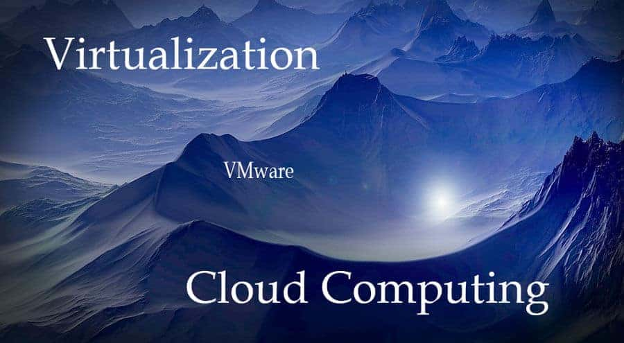 Products of VMware