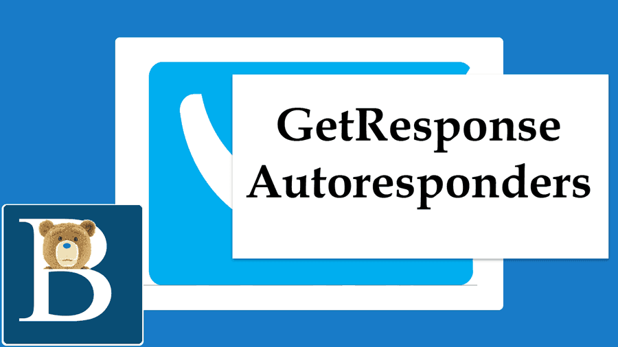 Summary for creating Auto Responders