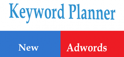 Where is the Keyword Planner? New Google Adwords