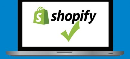 4 Shopify Partner Tutorial Dashboard overview