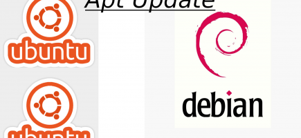 Update Ubuntu or Debian via Command line