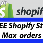 How To Create Shopify Free Store with Max 50 orders - Free Shopify trial until 50 orders [Video]