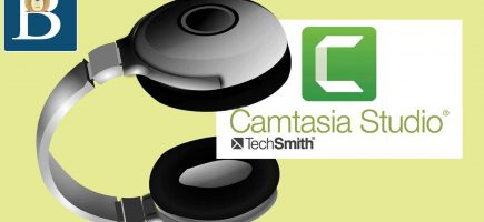 Camtasia Audio Editing Tutorial for beginners
