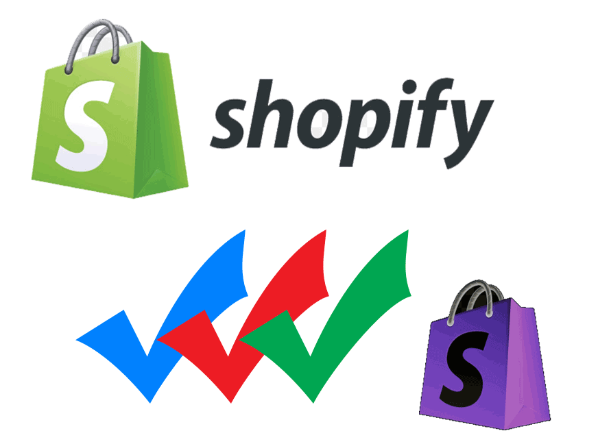 All About Shopify – Beginners'