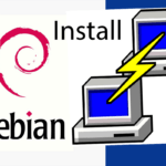 Install Debian 10 on VPS and Login via Putty - Vultr or any VPS