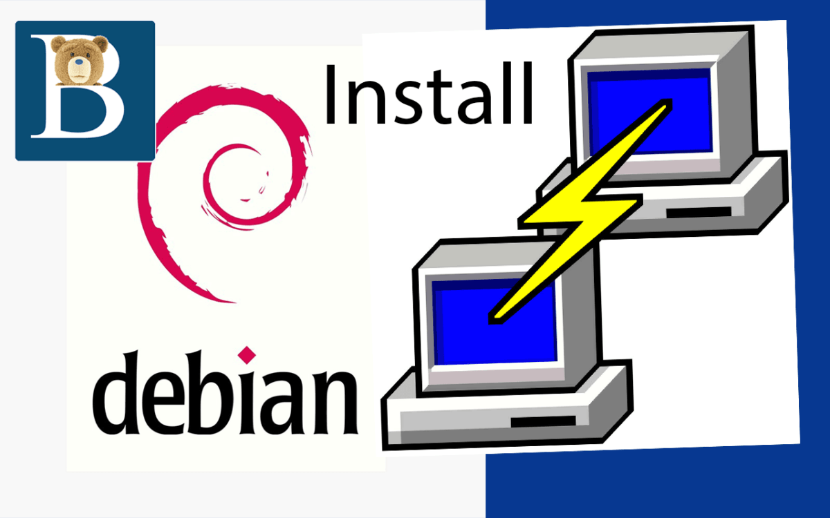 Install Debian 10 in VPS and Login via Putty - Vultr or any VPS